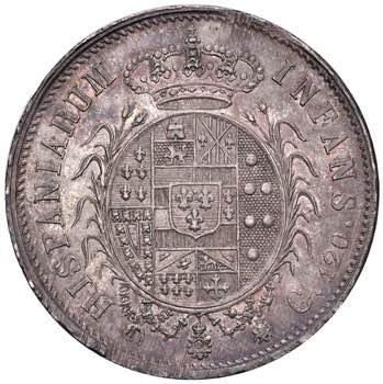 NAPOLI. Ferdinando IV di Borbone ...